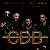 Tailored For Now - Eleven R&B Super Jams