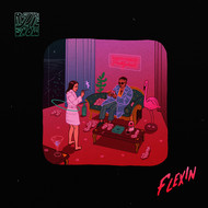 Rejjie Snow - Flexin (feat. Ebenezer) (Explicit)