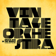 Vintage Orchestra - Smack Dab in the Middle (The Vocal Side of Thad Jones)
