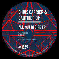 Chris Carrier & Gauthier DM - All You Desire