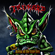 Tankard - Arena of the True Lies