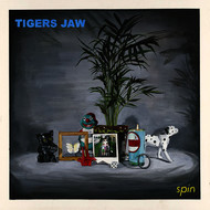 Tigers Jaw - June