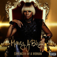 Albumcover Mary J. Blige - Strength Of A Woman