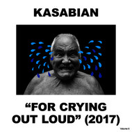 For Crying Out Loud (Explicit)