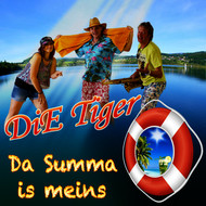 Die Tiger - Da Summa is meins 2016