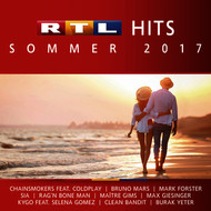 Various Artists - RTL HITS Sommer 2017 (Explicit)