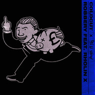 Coldcut & On-U Sound featuring Rholin X - Robbery