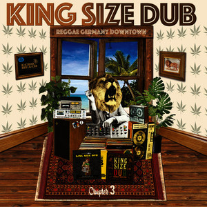 King Size Dub – Germany Downtown