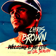 Chris Brown feat. Cal Scruby - Welcome To My Life (Explicit)