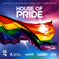 Various Artists - House Of PRIDE (Explicit)