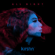 kirstin - All Night