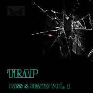 Viciouz Beatz - Trap Bass & Beatz, Vol. 1