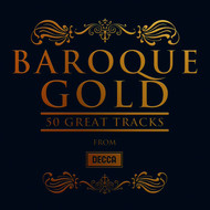 Various Artists - Baroque Gold - 50 Great Tracks