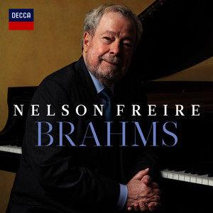 Brahms: Piano Sonata No.3 in F Minor, Op.5 - 3. Scherzo